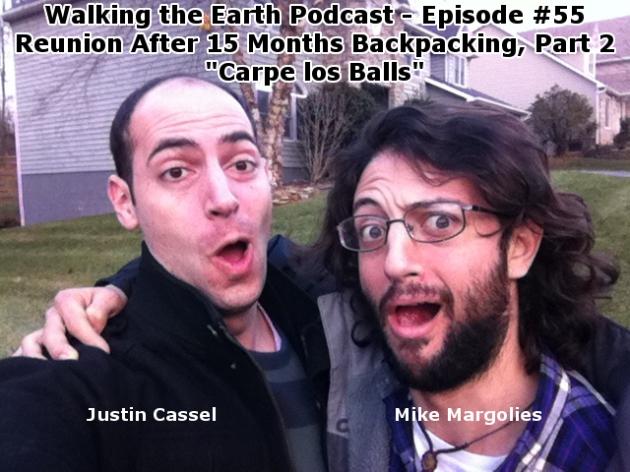 Episode 55 Carpe los Balls