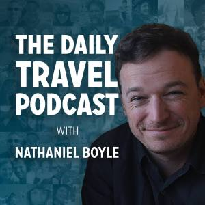 Daily Travel Podcast